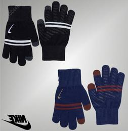 Boys Nike Gym Silicone Grip Knitted Gloves Sports Sizes Age