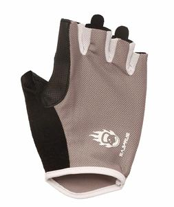 Burnlab Gym Gloves for Men and Women, Full Palm Protection &