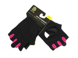 Champion C9 Women's Workout Training Gloves Comfort Grip Siz