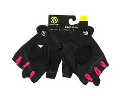 Champion C9 Women's Workout Training Gloves Comfort Fit Medi