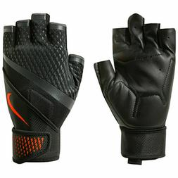 destroyer weight training lifting gloves fitness gym