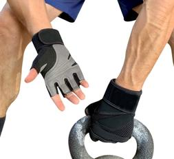 Fitness Gloves Weight Lifting Gym Workout Training Weightlif