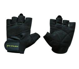 Gold's Gym Classic Weight Training Gloves, Medium