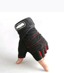 Gym Fitness Gloves Men's Weight Lifting . 🇺🇸 U.S. sell