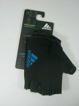 Adidas Half Finger Essential Gloves Training Gym Exercise Fi