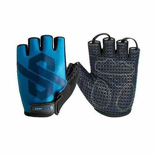 barry prince weight lifting gloves gym aerobic