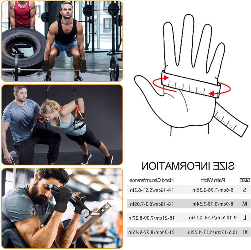 Cevapro Women, Protection Weight Gloves Gym