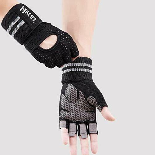 Lifting Crossfit Fitness Hand Grips for US