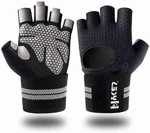 gym gloves for weight lifting crossfit fitness