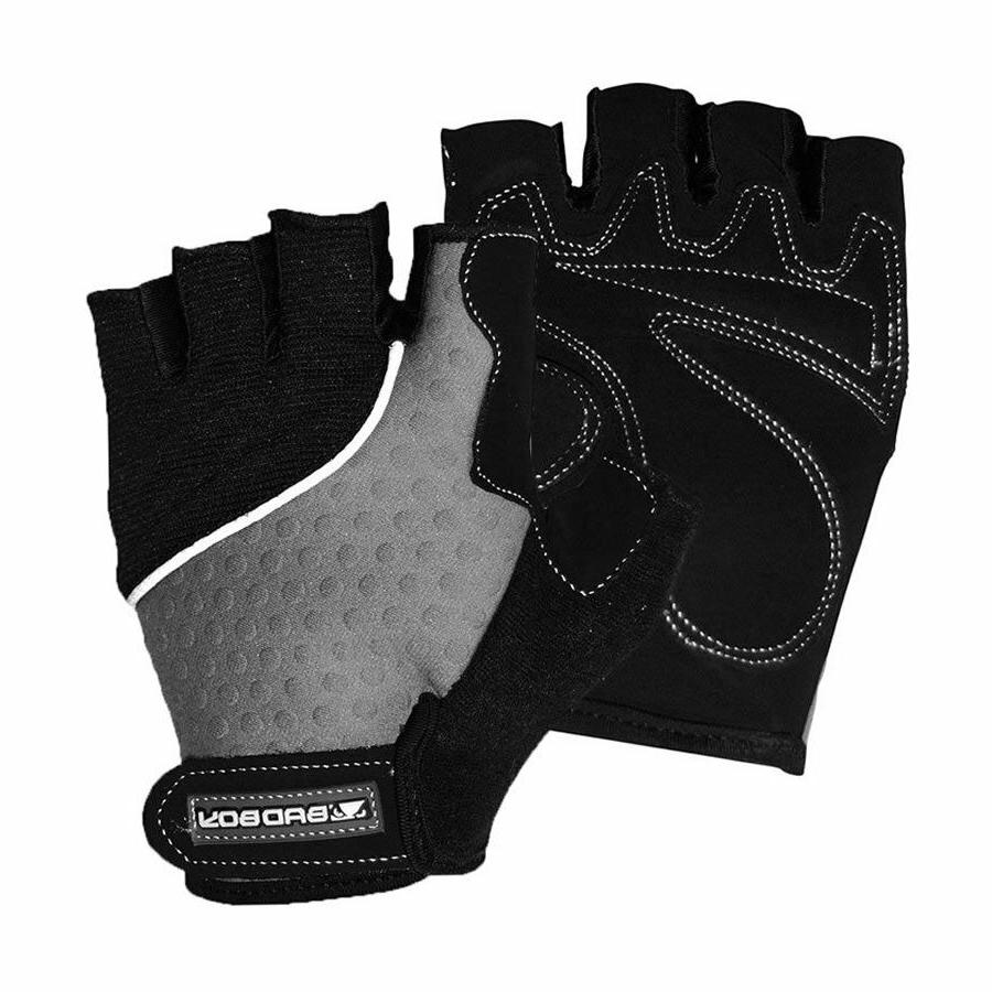 padded weight lifting gloves bodybuilding valeo workout