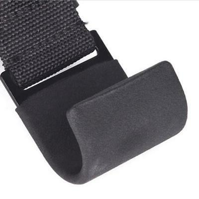 Power Lifting Pull Up Wrist Gloves