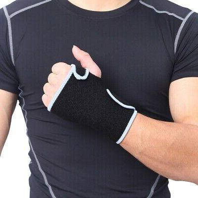 Right/Left Support Carpal Glove Arthritis Gym