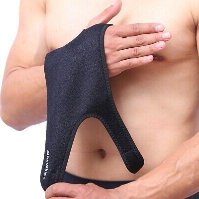 Right/Left Hand Support Carpal Arthritis Gym Sports