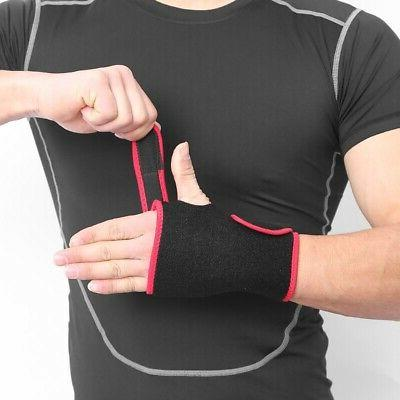 Right/Left Hand Support Carpal Arthritis Sports