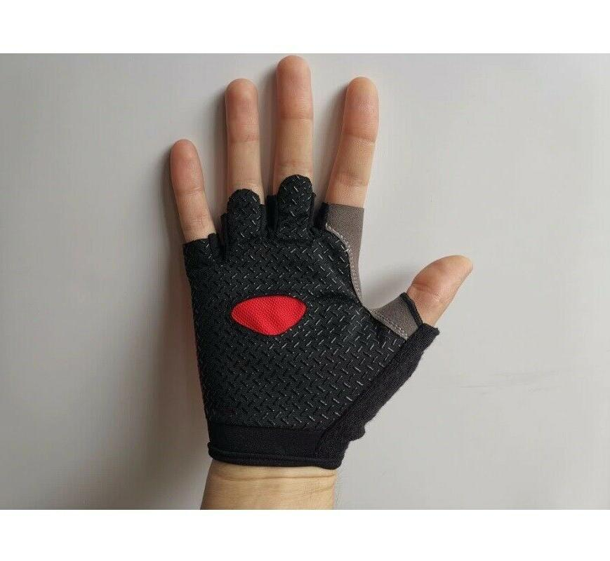 Sports Gym Gloves Weightlifting Guantes Fingers For