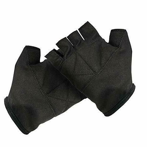 Weight Fitness Bodybuilding Workout Glove mens womens