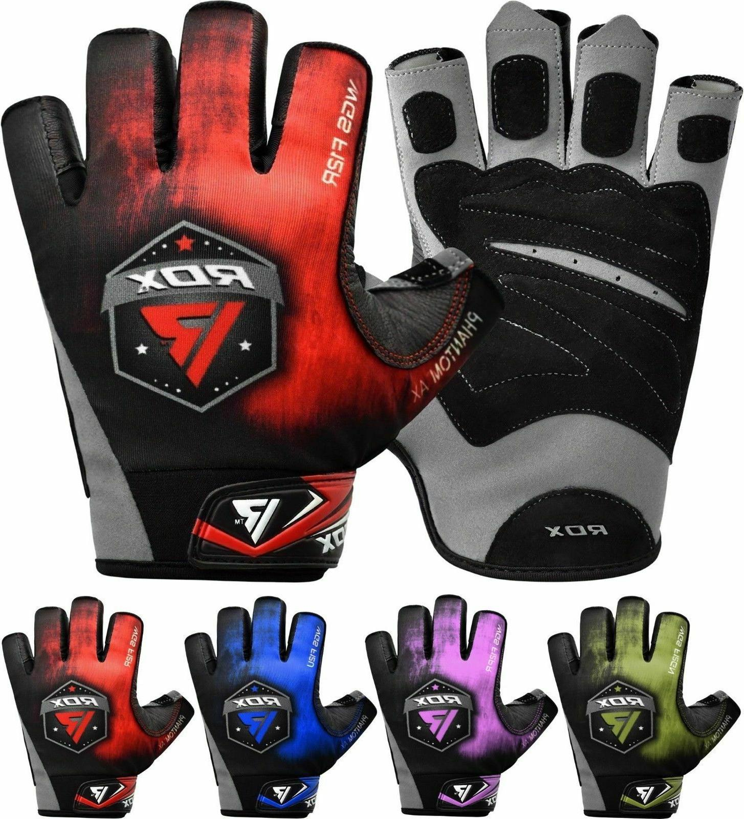 amara weight lifting gloves gym fitness powerlifting