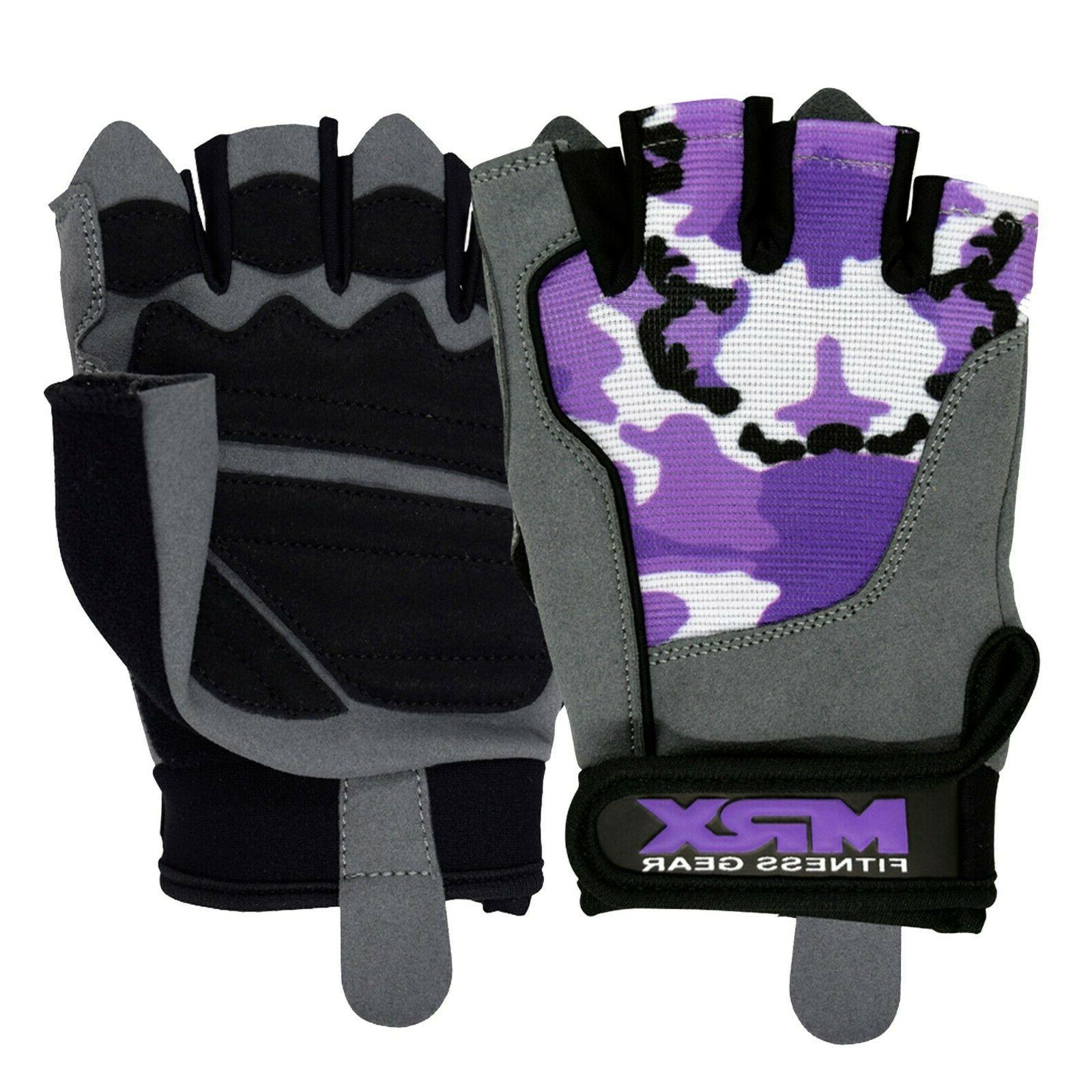 women weight lifting gloves gym training workout