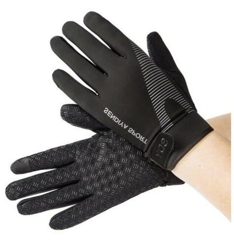 Workout Gloves, Protection & Gym Full XL