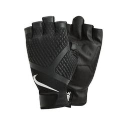 New NIKE MEN'S RENEGADE TRAINING GLOVES Weights Gym All Size
