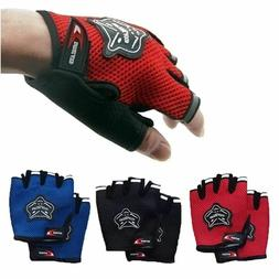 Sport Gloves Fitness Gym Glove Men Women Kid Mitten Crossfit