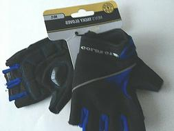 Sport Gold's Gym Men's Tack Glove Ventilated Stretch Mes