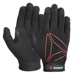 Reebok Training Gloves Functional Exercise Weight Lifting Fu