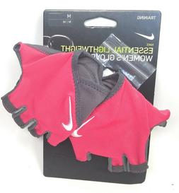 Weight Lifting Gym Gloves Workout Nike Sports Exercise Train
