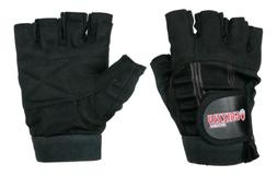 Grizzly Fitness Women's Washable Sport & Fitness Gloves - Ha