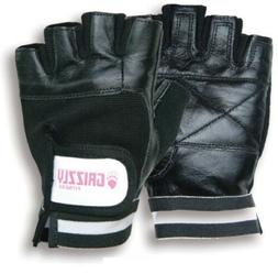 womens paw weightlifting gloves black crossfit gym