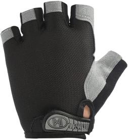 YHT Workout Gloves, Full Palm Protection & Extra Grip, Gym G