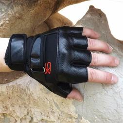 Workout Gloves Weight Lifting Body Building Exercise Trainin
