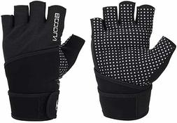 workout gym training gloves for fitness weight