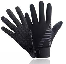 Workout Lifting Gloves Full Hand Protection Extra Grip Gym W