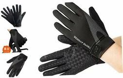Workout Gloves, Full Palm Protection & Extra Grip, Gym Glove
